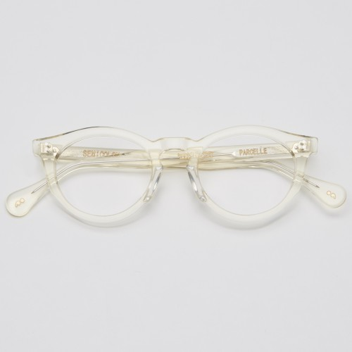 파르셀 Acetate Glasses