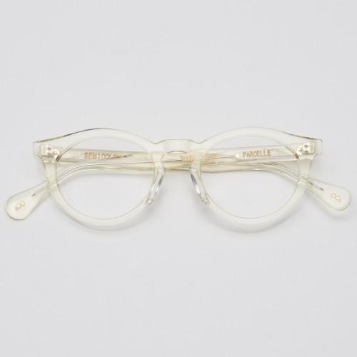 파르셀 Acetate Glasses