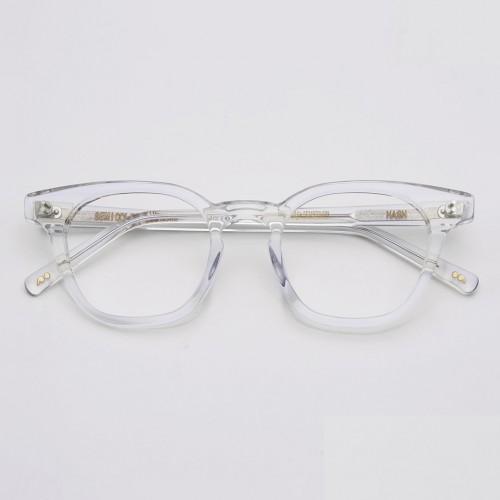 Hash Glasses