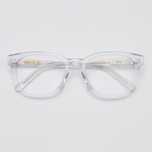 T-1 Clear Glasses
