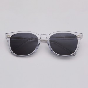 T-1 Clear Sunglasses
