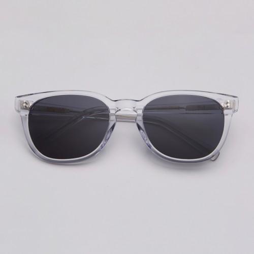 T-1 Clear Sunglasses